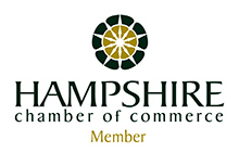 member of the portsmouth and east hampshire chamber of commerce